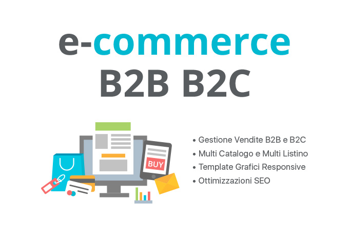 e-commerce b2b b2c